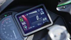 Kawasaki Versys 1000 2019: le opinioni dopo la prova su strada - Immagine: 21