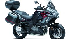 Kawasaki Versys 1000 S 2021 Grand Tourer