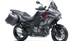 Kawasaki Versys 1000 S 2021 Tourer Plus