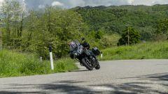 Kawasaki Versys 1000 S Grand Tourer 2021: tanto divertimento nonostante i 255 kg in ordine di marcia