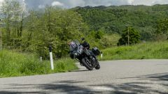 Kawasaki Versys 1000 S Grand Tourer 2021: la prova video
