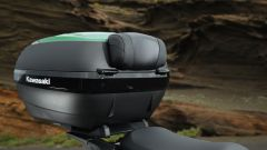 Kawasaki Versys 1000 SE: business class a due ruote! La prova - Immagine: 8
