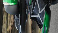 Kawasaki Versys 1000 SE: business class a due ruote! La prova - Immagine: 10