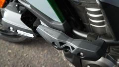 Kawasaki Versys 1000 SE: business class a due ruote! La prova - Immagine: 12