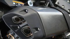 Kawasaki Versys 1000 SE: business class a due ruote! La prova - Immagine: 14