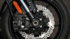 Kawasaki Versys 1000 SE: business class a due ruote! La prova - Immagine: 19