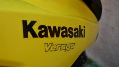 Kawasaki Versys 650 ABS - Immagine: 11