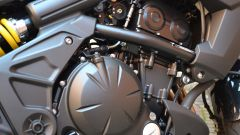 Kawasaki Versys 650 ABS - Immagine: 25