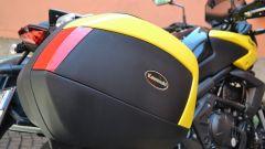 Kawasaki Versys 650 ABS - Immagine: 35