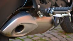 Kawasaki Versys 650 ABS - Immagine: 15