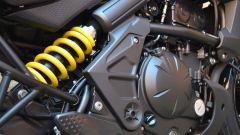 Kawasaki Versys 650 ABS - Immagine: 16