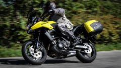 Kawasaki Versys 650 ABS - Immagine: 3