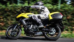 Kawasaki Versys 650 ABS - Immagine: 5