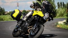 Kawasaki Versys 650 ABS - Immagine: 6