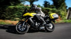Kawasaki Versys 650 ABS - Immagine: 7