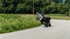Kawasaki Versys 650: il kit tourer plus è compreso nel prezzo