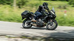 Kawasaki Versys 650: il miglior modo per comprarla - Immagine: 1