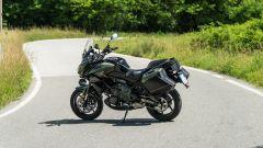 Kawasaki Versys 650 Tourer Plus: versatile di nome e di fatto! La prova - Immagine: 7