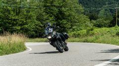 Kawasaki Versys 650 Tourer Plus: versatile di nome e di fatto! La prova - Immagine: 2
