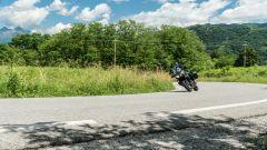 Kawasaki Versys 650 Tourer Plus: versatile di nome e di fatto! La prova - Immagine: 5