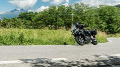 Kawasaki Versys 650 Tourer Plus: versatile di nome e di fatto! La prova - Immagine: 6