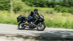 Kawasaki Versys 650 Tourer Plus: versatile di nome e di fatto! La prova - Immagine: 4