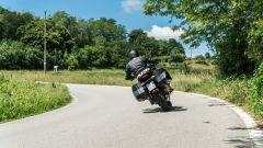 Kawasaki Versys 650 Tourer Plus: versatile di nome e di fatto! La prova - Immagine: 3