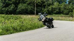 Kawasaki Versys 650 Tourer Plus: versatile di nome e di fatto! La prova - Immagine: 8