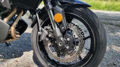Kawasaki Versys 650 Tourer Plus: versatile di nome e di fatto! La prova - Immagine: 10