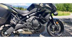 Kawasaki Versys 650 Tourer Plus: versatile di nome e di fatto! La prova - Immagine: 12