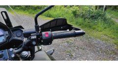 Kawasaki Versys 650 Tourer Plus: versatile di nome e di fatto! La prova - Immagine: 15