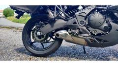 Kawasaki Versys 650 Tourer Plus: versatile di nome e di fatto! La prova - Immagine: 18