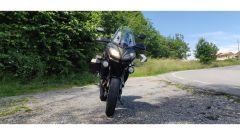 Kawasaki Versys 650 Tourer Plus: versatile di nome e di fatto! La prova - Immagine: 20