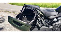 Kawasaki Versys 650 Tourer Plus: versatile di nome e di fatto! La prova - Immagine: 21