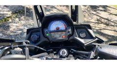 Kawasaki Versys 650 Tourer Plus: versatile di nome e di fatto! La prova - Immagine: 22