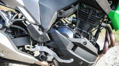 Kawasaki Versys-X 300: il motore