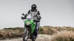 Kawasaki Versys-X 300: prova, caratteristiche e prezzi - Immagine: 2