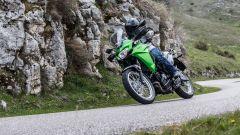 Kawasaki Versys-X 300: prova, caratteristiche e prezzi - Immagine: 1