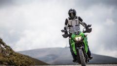 Kawasaki Versys-X 300: prova, caratteristiche e prezzi - Immagine: 4