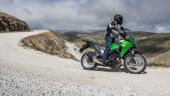 Kawasaki Versys-X 300: prova, caratteristiche e prezzi - Immagine: 5