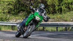 Kawasaki Versys-X 300: prova, caratteristiche e prezzi - Immagine: 6