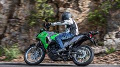 Kawasaki Versys-X 300: prova, caratteristiche e prezzi - Immagine: 7