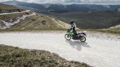 Kawasaki Versys-X 300: prova, caratteristiche e prezzi - Immagine: 8