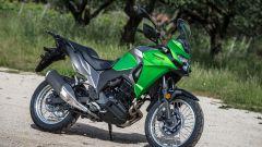 Kawasaki Versys-X 300: prova, caratteristiche e prezzi - Immagine: 9
