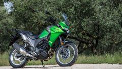 Kawasaki Versys-X 300: prova, caratteristiche e prezzi - Immagine: 10