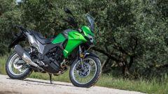 Kawasaki Versys-X 300: prova, caratteristiche e prezzi - Immagine: 11