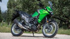Kawasaki Versys-X 300: prova, caratteristiche e prezzi - Immagine: 12