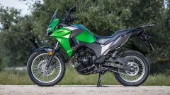Kawasaki Versys-X 300: prova, caratteristiche e prezzi - Immagine: 14