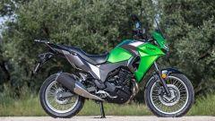 Kawasaki Versys-X 300: prova, caratteristiche e prezzi - Immagine: 15