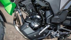 Kawasaki Versys-X 300: prova, caratteristiche e prezzi - Immagine: 18